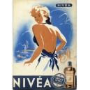 NIVÉA - Crème et huile solaire