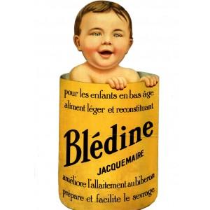 BLÉDINE JACQUEMAIRE - Lait pour enfant