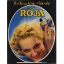 Dr ROJA - Brillantine ricinée