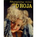 Dr ROJA -Shampooing riciné