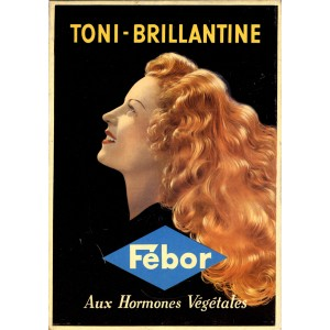 FÉBOR - Toni-Brillantine