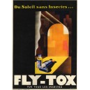 FLYTOX - Insecticide