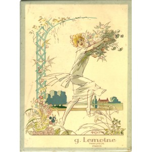 G.LEMOINE - Parfumeur Paris