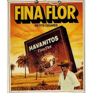 HAVANITOS, FINA FLOR - Petits cigares