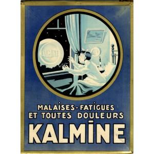 KALMINE - Médicament douleurs, malaises