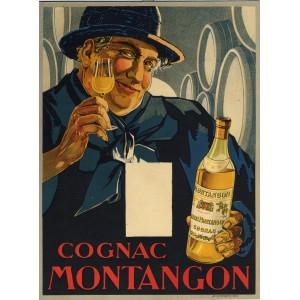 MONTANGON -Cognac