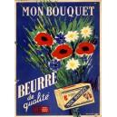 MON BOUQUET - Beurre