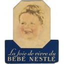 NESTLÉ - La joie de vivre du bébé Nestlé