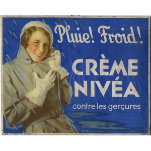 NIVÉA - crème contre les gerçures