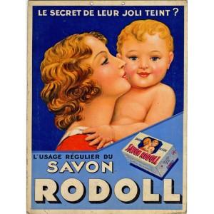 RODOLL - Savon