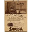 SONORA - Radio