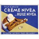 NIVÉA - Crème et huile