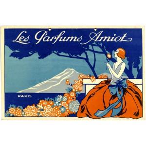 AMIOT - Parfum Paris