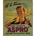 ASPRO - Remède