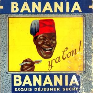BANANIA - Boisson chocolatée