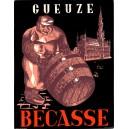 BECASSE - Gueuze