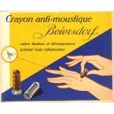 BEIERSDORF - Crayon anti-moustique